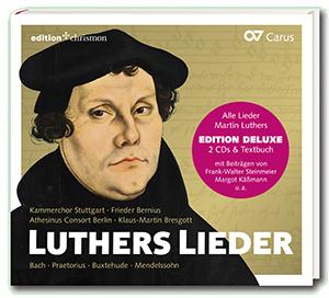 Luther Lieder
