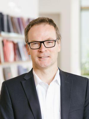 Johannes Graulich