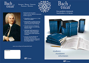 Bach-Katalog