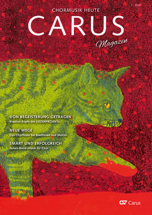 CARUS Magazin 1-2019