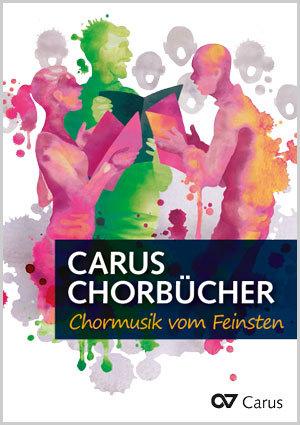 Chorbücher 2018