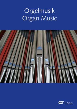 Orgelkatalog 2018
