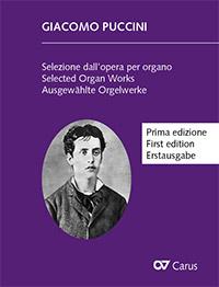 Puccini Orgelwerke